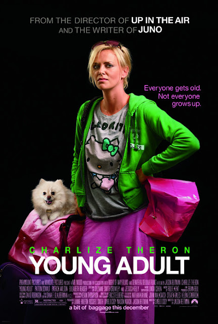 Young+Adult-2011+movie+poster.jpg (432×640)