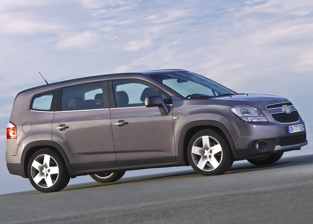 Top 20 Worst Selling Vehicles In Canada February 2015 Gcbc