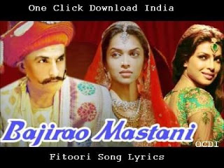Fitoori Song Lyrics