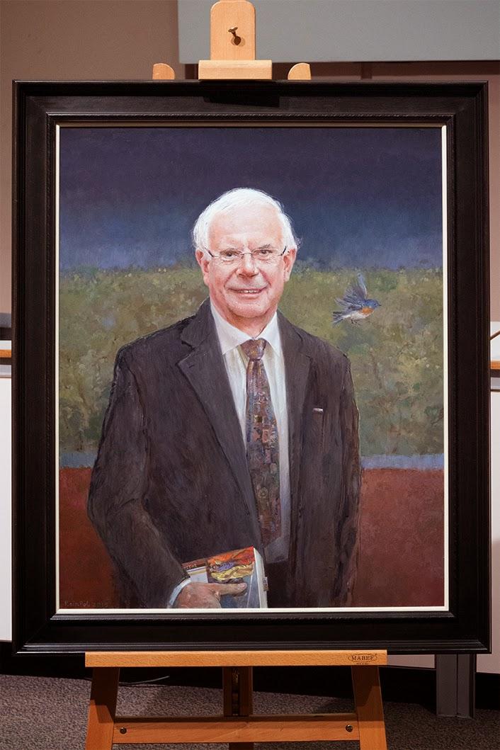 the late professor Henk Vroom