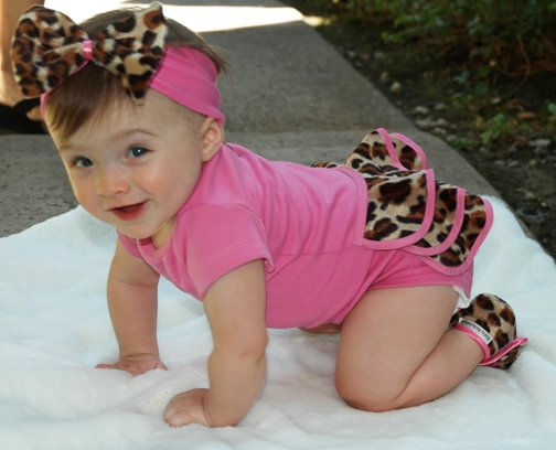 Cute Stylish Baby Girl Clothes 504 x 408