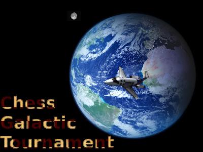 Copertina torneo nello spazio