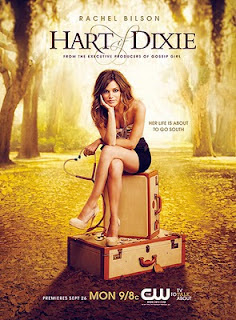 >Hart Of Dixie 1×18