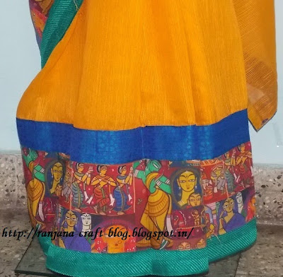 Saree Design