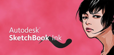 SketchBook Ink v1.6 Apk Android