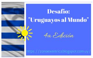 ¡Uruguayos al Mundo!