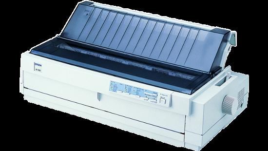 Driver Printer Epson Lq 2180