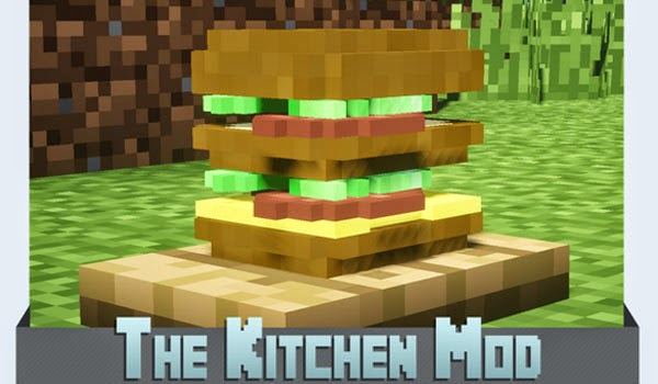 The Kitchen Mod para Minecraft 1.7, The Kitchen Mod, The Kitchen Mod 1.7.2, The Kitchen Mod 1.7.10, minecraft The Kitchen Mod, minecraft 1.7.2, minecraft The Kitchen Mod 1.7.10, descargar mods, descargar mods minecraft, descargar minecraft, mods minecraft, minecraft mods, mods para minecraft, cómo instalar mods, cómo instalar mods minecraft, minecraft cómo instalar mods