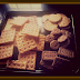 Diary WAHM M3W3: Merangupkan kembali biskut lemau