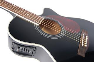 guitarras electroacusticas imagenes