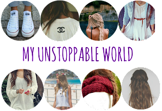 My Unstoppable World