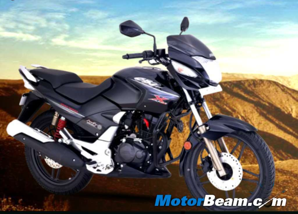 Auto News  Honda Hero CBZ Xtreme Spec And Features