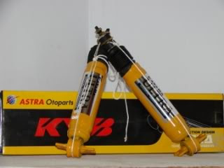 Shock Breaker & Per Mobil: Jual Shock Breaker & Per Mobil