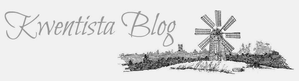 Kwentista Blog