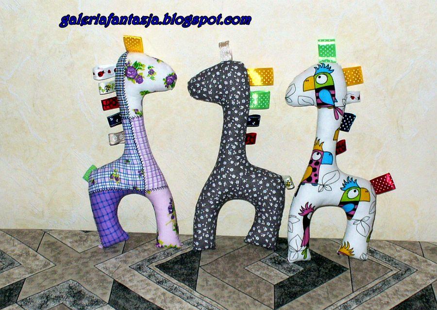Żyrafy/ Giraffes