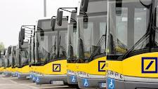 Skandal: Gigantische Busse für Deutsche Bank