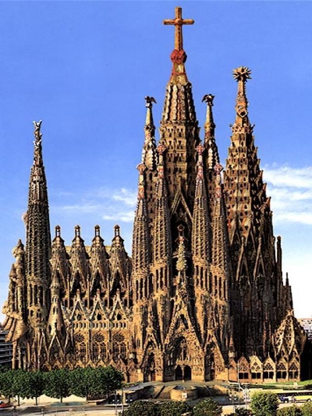 Ambito socio ling istico arte gotico Romanticismo arquitectura