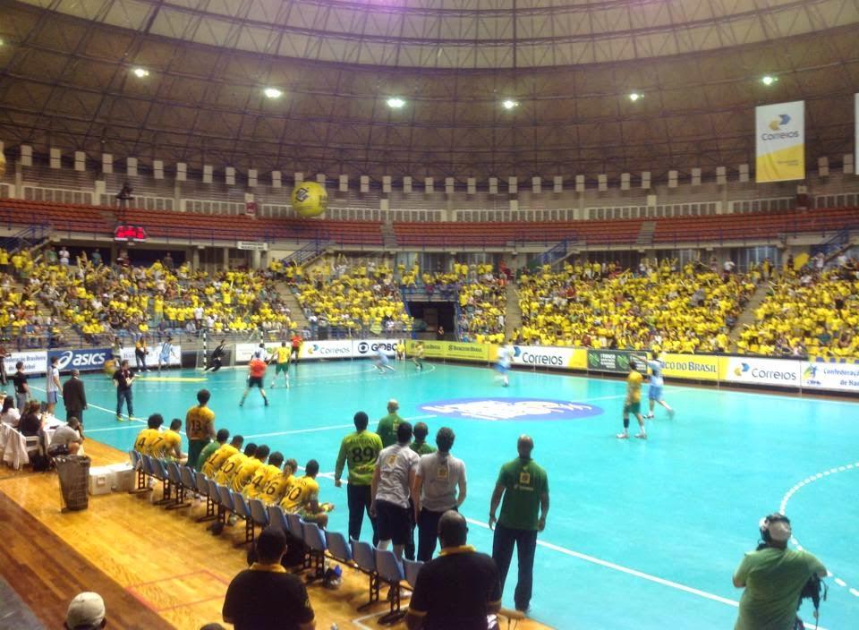 Brasil gana el Cuatro Naciones de Handball | Mundo Handball