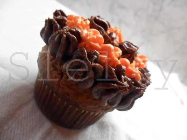 Slelly cupanettonecakes cupcakes a base di panettone recuperato - I migliori blog di cucina ...