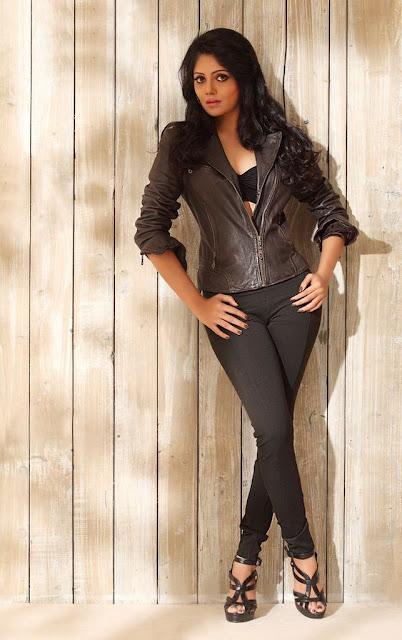 Actress Milana Photoshoot