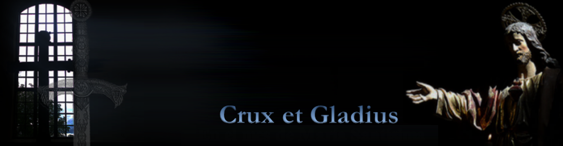 Crux et Gladius