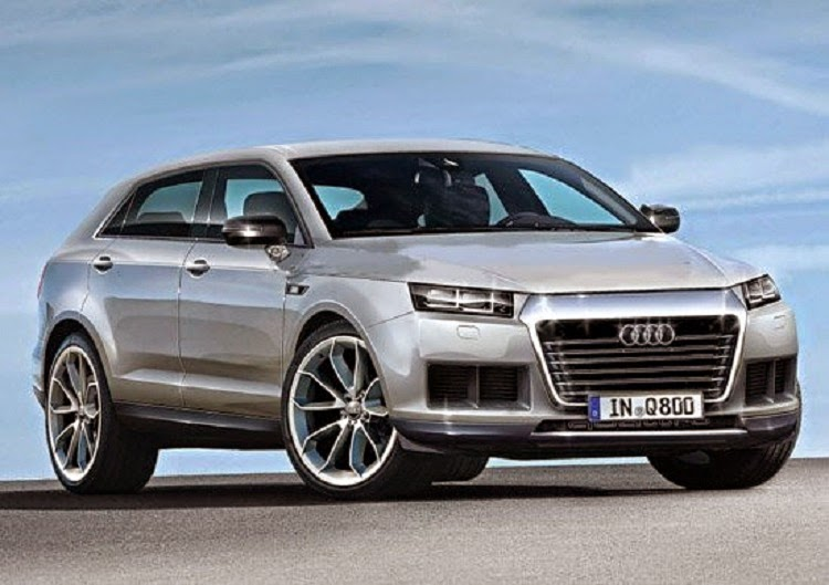 2016 audi q7 release date price redesign. Black Bedroom Furniture Sets. Home Design Ideas