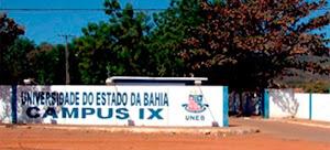 UNEB - Campus IX