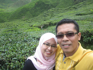 || CAMERON HIGHLAND APRIL 2012 ||