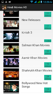 Hindi Movie HD Android App apk
