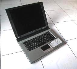 Acer Nlci Notebook Bekas Sevenstep Laptop