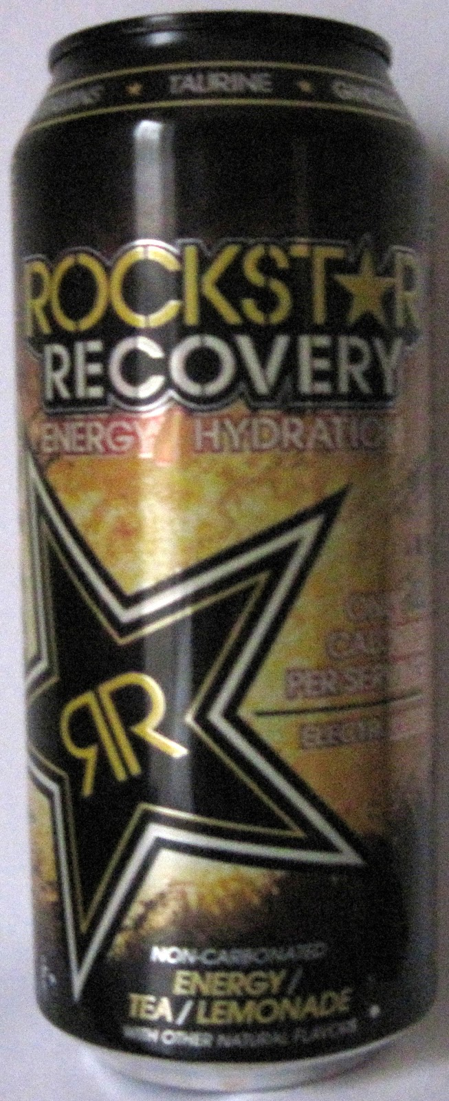 King Energy Drink Energy Drink Review