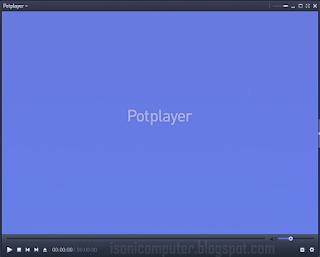 Daum PotPlayer 1.6.56209 Terbaru