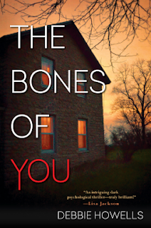The Bones of You  cover