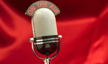 EPAP en la Radio