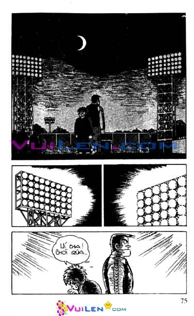 Jindodinho - Đường Dẫn Đến Khung Thành III  Tập 11 page 75 Congtruyen24h