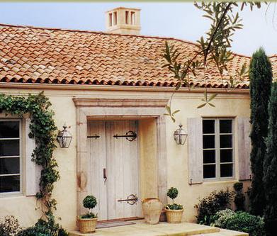 Fachadas de casas como hacer una fachada de una casa - Fachada de una casa ...