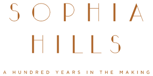 logo SOPHIA HILLS
