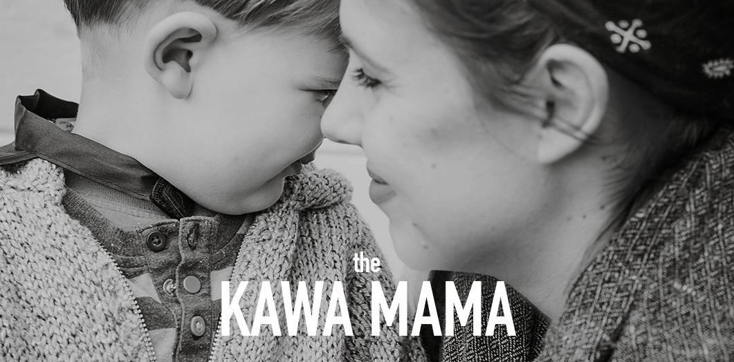 The Kawa Mama