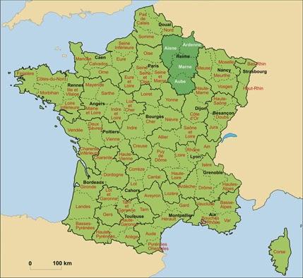 Amicarte 51 Reims: Reims Quartier Clairmarais - Brocante ...