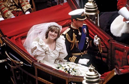 princess diana wedding dress train length. princess diana wedding dress.