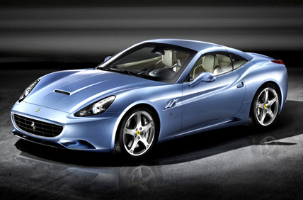 Ferrari California Review   Dha Car