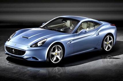 Ferrari California Review   Dha Car