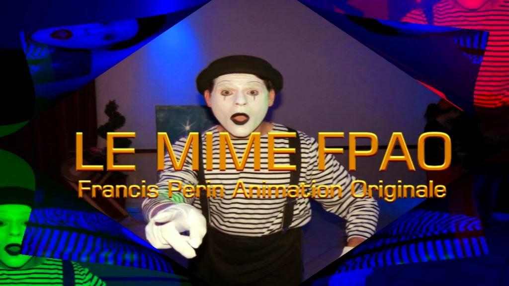 Le mime F.P.A.O