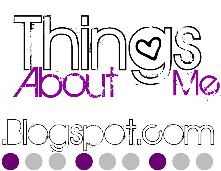 Things about Me!(:♫♥
