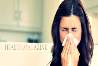 What's the Difference Between Cold and Allergies?