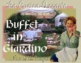 buffet da GIARDINO ...