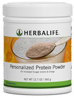 Formula 3 - Blended Soy And Whey Protein Powder