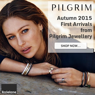 Pilgrim Jewellery AW 15
