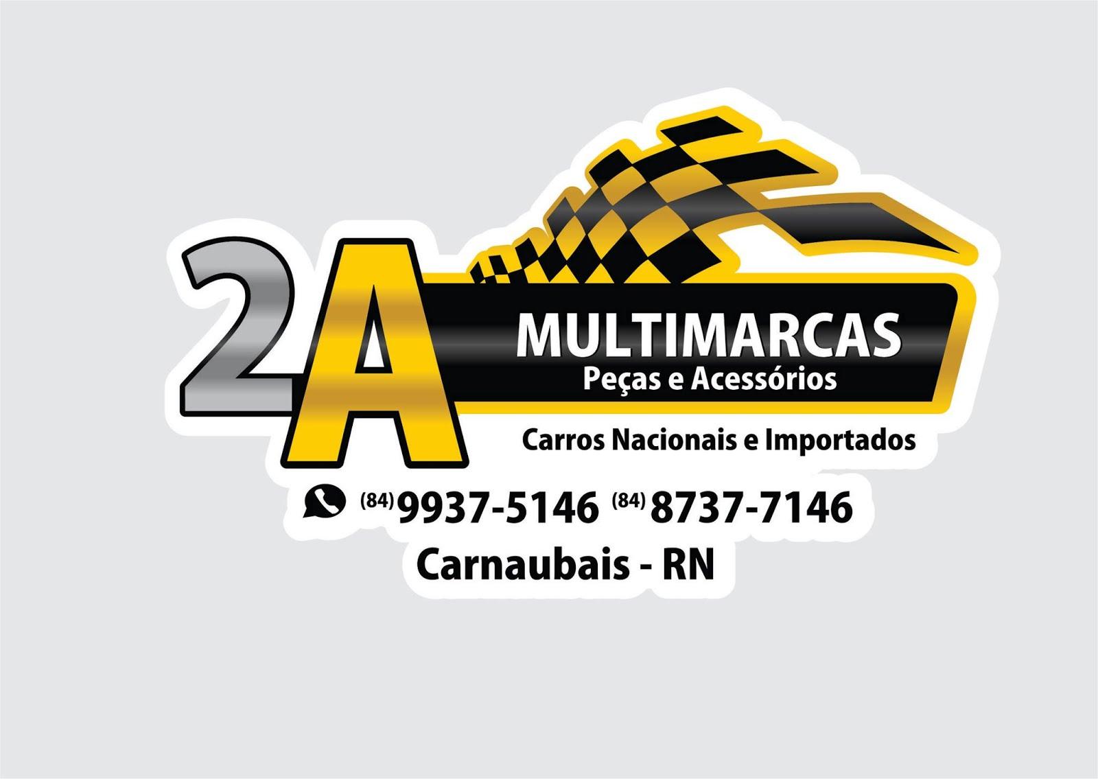 2A MULTIMARCAS