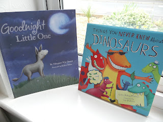Parragon Children and Toddler books